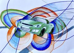 Movimento ispirato al futurismo