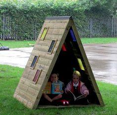 Rainbow Room Outdoor Playground Equipment  www.wicksteed.co.uk/outdoor-play-equipment.html