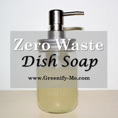 Zero Waste Cleaning: Orange Peel Vinegar Cleaner - Greenify Me Diy Shampoo, Homemade Shampoo, Homemade Soaps, Dishwasher Detergent, Laundry Detergent, Orange Peel Vinegar, Vinegar Cleaner, Cleaning Hacks, Cleaning Products