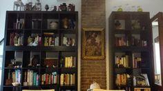library arrangement