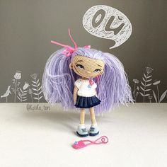 Куклы KotiKo_toys @kotiko_toys Девчуля будет жд...Instagram photo | Websta (Webstagram)