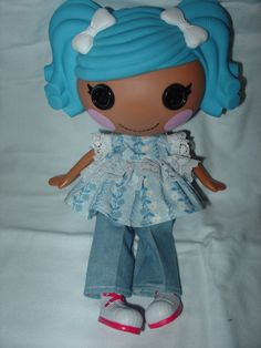 lalaloopsy clothes patterns