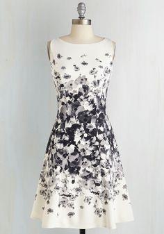 Established Elegance Dress   Mod Retro Vintage Dresses   ModCloth.com