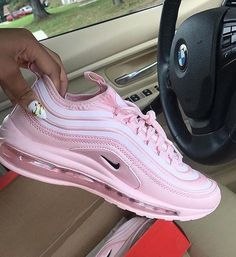 """ed4ea9426f Jaiden Erica💞 on Instagram: """"These are so cute omg"""". Air Max  SneakersSneakers NikeNike ..."""