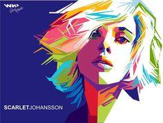 portrait pop art - Buscar con Google