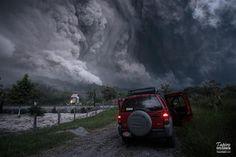 Messico: cade cenere vulcanica su Colima (FOTO VIDEO Vulcano)