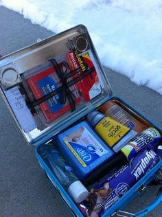 Hermana Jacobsen: Missionary Care Packages