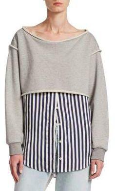 Bloomingdales wildfox sweatshirt giveaways