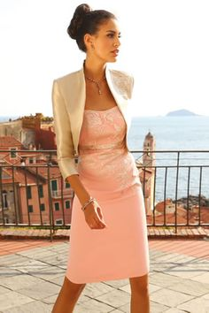 Linea Raffaelli mother of the bride and groom outfit SET 88