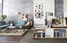 West Elm Moves Into Office Design with Workspace Collection — Design News