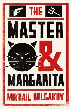 ⭐️⭐️⭐️⭐️ Brilliantly bonkers. The Master And Margarita By Mikhail Bulgakov