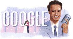 106 aniversario del nacimiento de Seok Joo-myung #GoogleDoodle
