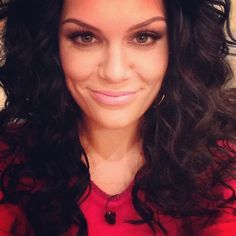 Once again Jessie J proves why she's the prettiest coach in Voice land. #thevoiceuk #jessiej