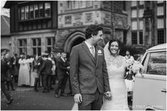 wedding at Jesmond Dene House Hotel