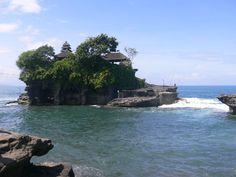 Tan Halot Temple,Bali Indonesia