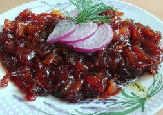 Chutney, Cabbage, Pork, Food And Drink, Meat, Canning, Vegetables, Recipes, Kale Stir Fry