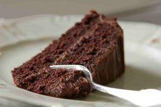 Evolutionskage – opskrift – Beretninger fra et autentisk landbrug Danish Food, English Food, English Recipes, Sweets Cake, Cakes And More, Chocolate Cake, Cravings, Food And Drink, Bread
