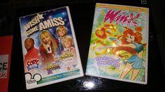 Hannah Montana & Winks Kids Movies