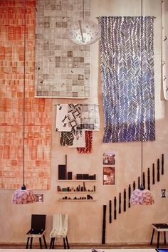 Granby Workshop: Assemble Launch an Eclectic Range of Socially Conscious Homeware