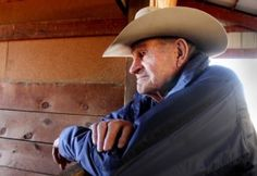 """Cowboy Pete Sacks,  87, reflects on his career: """"I have all these memories of these great things that happened,"""" he said, his eyes looking toward the sky. """"There were all of these wonderful bull riders, calf ropers and bulldoggers that I had a chance to meet and watch. It's been a great life that I've had."""" Sacks soon could be named to the Montana Cowboy Hall of Fame."""