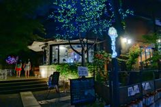 Coffee Prince Cafe - Although Mapo-gu is home to many cafes, there's one that's quite special. It's been featured in one of the most famous Korean Dramas in this past decade, Coffee Prince. You'll be able to sip your favorite coffee and reminisce relive each scene.
