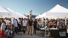 Here are the opening dates for all your favorite flea and food markets