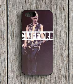 Michael Clifford 5 SOS iPhone 5   5S Case