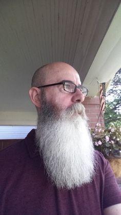 Mostly Beard Stuff. Well Groomed Beard, Bald With Beard, Beard Model, Clean Shaven, Silver Foxes, Great Beards, Epic Beard, Beard Care, Bearded Men