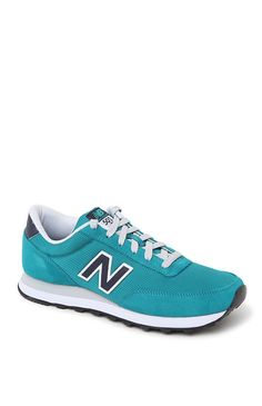 The women'sClassic Heritage Collection Sneakers by New Balance for PacSun and PacSun.com features a classic solid coloring with a New Balance logo on the side. The sneakers have a comfortable fit and lace up style. Wear them with our joggers and fleece for a cute sporty look!Lace up styleImported