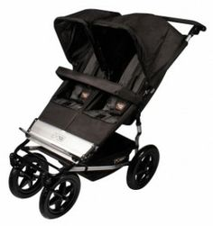 simple double stroller - 236×251