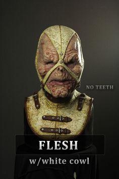 Professional Halloween Masks, Immortal Masks, Horror Masks, Silicone Masks, Skull, Superhero, Fictional Characters, Fantasy Characters, Skulls