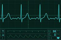 An A-fib episode can last for minutes, hours, or weeks - See more at: http://www.healthcentral.com/heart-disease/cf/slideshows/5-things-to-know-about-atrial-fibrillation?ic=8833#slide=2