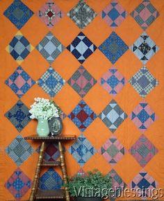 1000 Images About Antique Vintage Quilts On Pinterest
