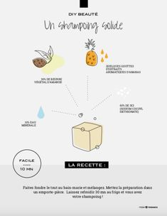 DIY Beauté : un shampoing solide Best Picture For Beauty Hacks face For Your Taste You are looking for something, and it is going to tell you exactly Homemade Body Care, Nail Hardener, Diy Beauté, Beauty Hacks Nails, Simple Updo, Homemade Cosmetics, Shampoo Bar, Natural Cosmetics, Hacks Diy