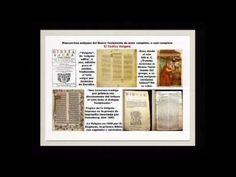 DIFERENCIA ENTRE LA BIBLIA CRISTIANA Y LA TANAJ HEBREA DIC 3 2013