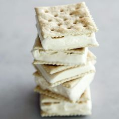 3 Inventive Recipes That Start With Saltine Crackers