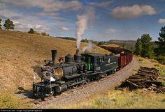 rio grande locomotive photos | Locomotive Details