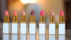Tom Ford Spring 2014 Lipsticks  http://lifeandcity.tumblr.com