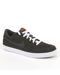 Mens Nike 6.0 Shoes - Nike 6.0 Mavrk Shoe