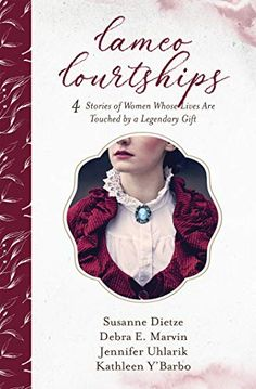 A Family Heirloom Inspires Romance. Welcome to the Cameo Courtships: a novella collection by Susanne Dietz, Jennifer Uhlarik, Kathleen Y'Barbo and Debra E. Marvin Takeover Tour & Giveaway on JustRead Publicity Tours! Historical Romance, Historical Fiction, Sisters In Crime, Faith Messages, Victorian Books, 4 Story, My Books, Reading Books, Free Books