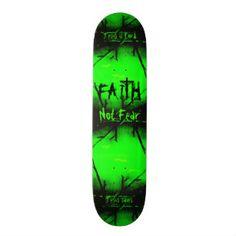 Shop Christian Faith Jesus Skateboard Deck created by danieljm. Old School Skateboards, Custom Skateboards, Cool Skateboards, Penny Skateboard, Skateboard Design, Longboard Decks, Skateboard Decks, Christian Slater, Christian Faith