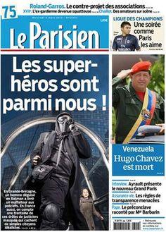 Le Parisien - Francia