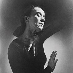 """Martha Graham (1894  1991) was a revolutionary choreographer and modern dancer born in the city of #Allegheny which is now the North Shore of #Pittsburgh. Creator of the Graham technique she has been called the """"Picasso of dance"""" for her influence on the development of modern dance. She performed and choreographed dance performances for more than seventy years traveling the world and earning accolades including the Presidential Medal of Freedom. #WomensHistoryMonth #WHM #CCAC #CCACWHM"""