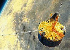 Pioneer Venus Orbiter AKA: Pioneer Venus 1 or Pioneer 12.