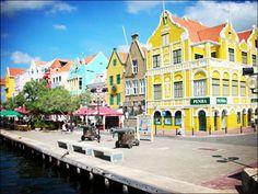 Curacao is een ideale vakantiebestemming voor veel nederlanders, een prachtig eiland!