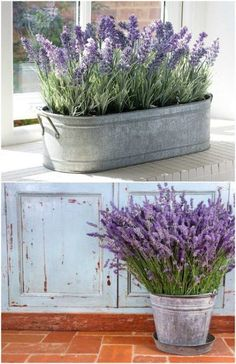 25 Creative DIY Spring Porch Decorating Ideas – It's All About Repurposing!