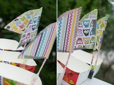 Sailboats Made From Juice Boxes Summer Crafts For Kids, Summer Kids, Kids Crafts, Arts And Crafts, Sailboat Craft, Sailor Party, Boat Crafts, Nautical Party, Preschool Themes