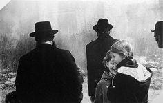 Sylvia Plachy, Brûle le pain avarié 1981