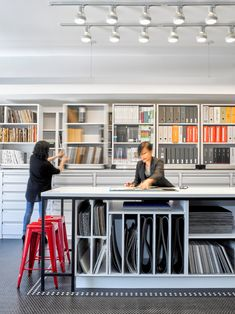 Gensler Offices - Morristown - Office Snapshots