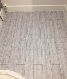 Polyflor at Home Types Of Hardwood Floors, Refinishing Hardwood Floors, Floor Refinishing, Kitchen Flooring, New Kitchen, Slate, Tile Floor, Flooring Installation, Extension Ideas
